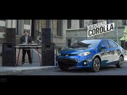 toyota corolla commercial dj mike murda in 2014 toyota corolla commercial