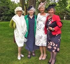 wi centenary celebrations in london u2013 the royal garden party