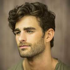 hair styles for biys with wavy hair 50 smooth wavy hairstyles for men men hairstyles world