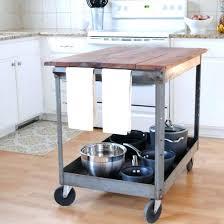 kitchen cart ideas industrial kitchen island kitchen ideas kitchen island cart lovely