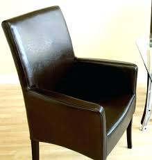Arm Chairs Dining Room Leather Dining Room Chairs Dining Leather Dining Chairs Black And