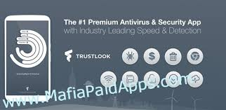 lookout security and antivirus premium apk mafiapaidapps android apk store