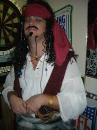 halloween jack sparrow costume dukes of hazzard collector larry u0027s halloween costumes