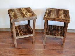 night stand ideas reclaimed wood nightstand ideas jmlfoundation s home