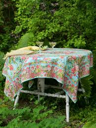 Patio Party Vinyl Tablecloth by Tablecloths For A Party Outdoor Entertaining