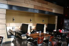 Restaurant Booths And Tables by Design Carla Pyle