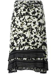 Draped Skirts Proenza Schouler Clothing Asymmetric U0026 Draped Skirts Online Store