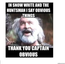 Captain Obvious Meme - thank you captain obvious meme bigking keywords and pictures