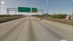 Chicago Google Maps by Google Maps Chicago Illinois Eua Route 55 Part 01 Youtube