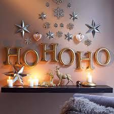 christmas wall decor learntoride co