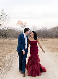 color wedding dresses alternative wedding dress colors inspired by this