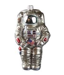 adler planetarium astronaut ornament store