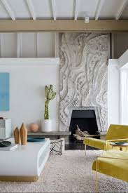 Mid Century Modern Living Room by Living Room Ideas Mid Century Modern Home In Beverly Hills