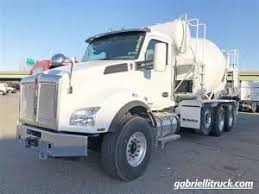 kenworth concrete truck kenworth mixer trucks asphault trucks concrete trucks for sale