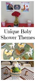 unique baby shower unique baby shower themes val event gal