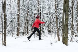 5 cross country ski tips for beginners skis com blog