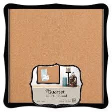 Home Organization Products by Amazon Com Quartet Bulletin Board Cork 14