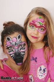167 best animal face paint masks images on pinterest make up