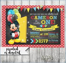 mickey mouse birthday party mickey mouse birthday party invitations mickey mouse invitation