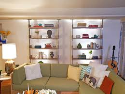 living room alluring living room bookshelf design ideas with