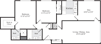 cleveland house apartments in dc woodley park 2727 29th street