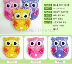 manicure set favors owl manicure set favor 60set lot wedding bridal favor baby shower