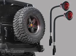 jeep jk 3rd brake light led third brake light kit best brake 2018