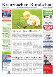 Blaue Eisdiele Bad Kreuznach Kw 31 13 By Kreuznacher Rundschau Issuu