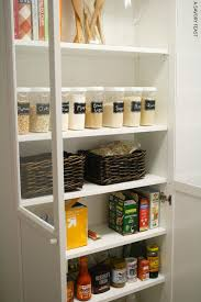 ikea hack pantry ikea billy bookcase pantry hack