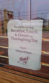 what restaurant is open on thanksgiving many tulsa restaurants will be open and serving for thanksgiving