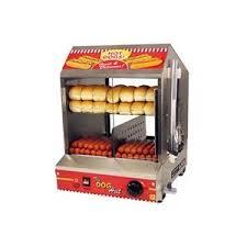 hot dog machine rental the dog hut hot dog steamer cooker machine rental