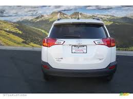 toyota awd 2015 blizzard pearl toyota rav4 limited awd 98384316 photo 4