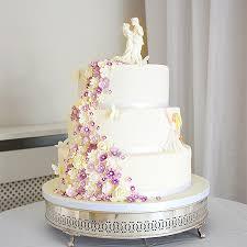 Flower Cakes Sugar Flower Wedding Cakes Newbury Cake U0026 Lace Weddings