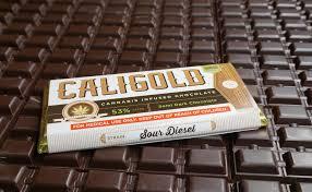 cali gold bars