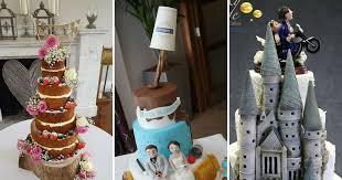 wedding cake newcastle amazing wedding cake ideas from newcastle the east