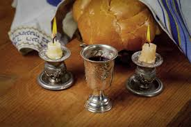 sabbath candles must gentiles observe the sabbath discover fruits of zion