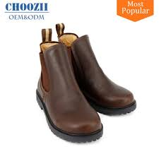 boots australia australia slip on genuine leather desert winter brown chelsea