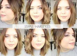 simple hairstyle for short hairs simple hairstyles for girls with