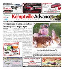 kemptville082015 by metroland east kemptville advance issuu