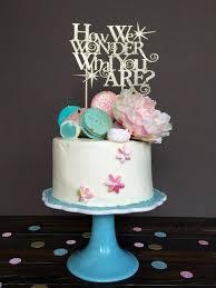 gender reveal cake toppers lovely baby shower cake topper ideas baby shower invitation