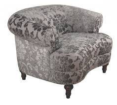Upholstered Armchairs Living Room Furniture Accent Chairs With Arms For Elegant Family Furniture