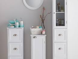 narrow cabinet with drawers bathroom small bathroom storage cabinet with drawers storage