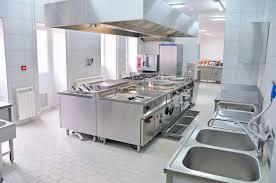 cuisine professionnelle tout savoir sur le carrelage dans une cuisine professionnelle
