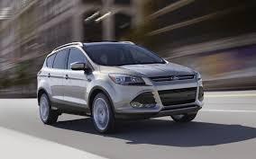 Ford Escape Quality - 2016 ford escape high quality wallpapers 15127 grivu com