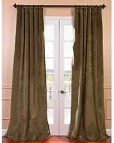 Olive Colored Curtains Sale Alert Hunter Green Curtains Deals