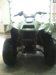 finally done the resurection is complete honda atv forum