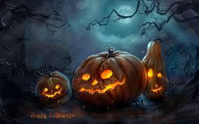 4k halloween background halloween wallpaper 1920x1080 47187