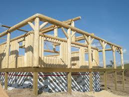 canadiana vertical log cabins log u0026 timber works