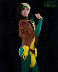 Rogue Halloween Costume Diy Rogue Cosplay Costume Supercenter Blog