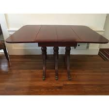 Drop Leaf Dining Room Table by 31 Best Fold Down Tables Images On Pinterest Drop Leaf Table